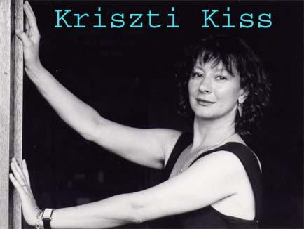Kriszti Kiss